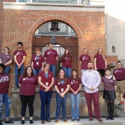 EKU Gurus serve as tutors and mentors