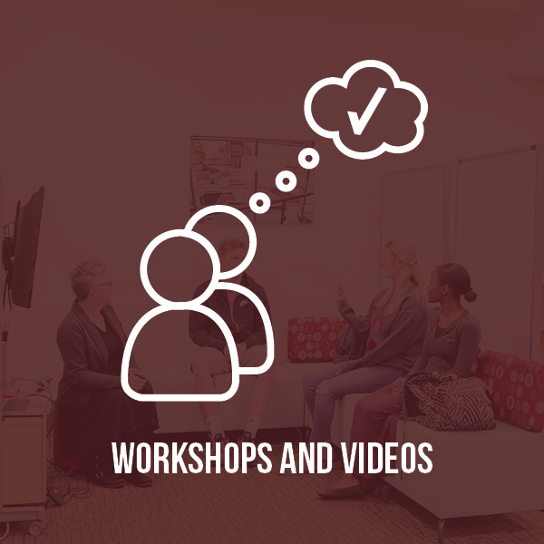 Workshops and Videos